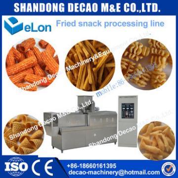 industries Crispy Snack Production Line