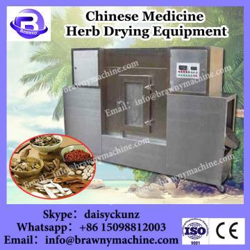 Chinese Herbal Medicine Drying Equipment/Vacuum Drying Oven for Pills