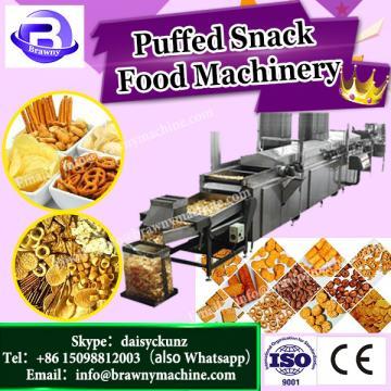 Wholesale china import snacks food machines