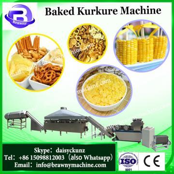 Cheetos Kurkure Corn Curls Snack Food Extruder