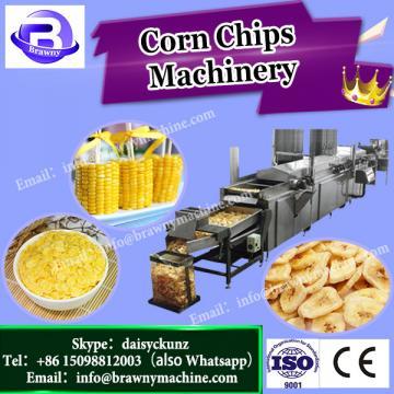Double screw pani puri 3d papad machines manufacturer