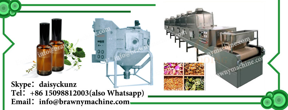 lab scale 1.5L centrifugal spray dryer machine in food, biological, beverage, chemical