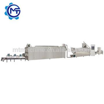 Automatic Textured Soybean Protein Equipment