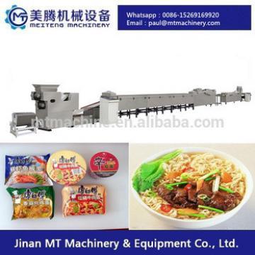 Halal Instant Ramen Noodle Machine