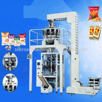 High quality dried fruits packing machine price