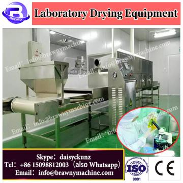 Fine appearance laboratory freeze dryer for centrifugal compressor
