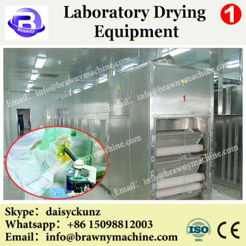 Stainless steel fruit food vegetable vacuum freezer dryer lab