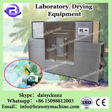 Hot air circulating glass bottle drying oven for lab use