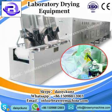 Chemical industrial lab testing microwave dryer