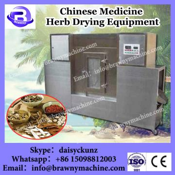 Chinese Herbal Medicine Drying Equipment/Vacuum Drying Oven for Pills
