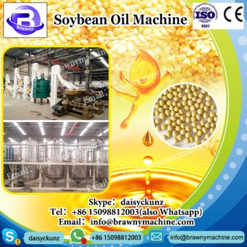 Factory price small-scale automatic soybean oil refining machine