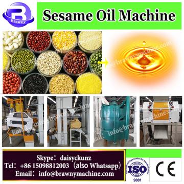 sesame oil making machine price