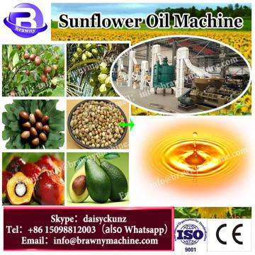 Imput 20kg raw material/h sunflower oil extraction machine 180-240v