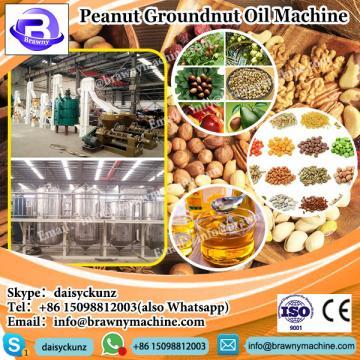 Energy saving groundnut oil refine machine with good quality machine