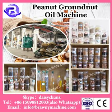 Best price small groundnut cooking oil processing machine for home use