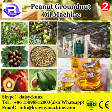 high quality gronudnut oil expeller/making machine homemade groundnut oil press machine with ISO&CE