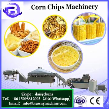 Fully automatic potato Chips Production Line/potato chips machine/ jinan chenyang machinery with CE