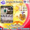 industrial sesame seed oil extraction machine