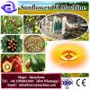 complete soybean cottonseeds sunflower tea seed oil refining machine