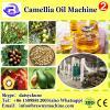 Automatic temperature control mini olive oil press