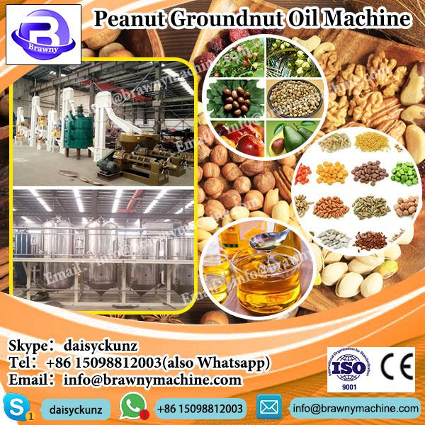 Cooking Oil Making Machine/Groundnut Oil Processing Machine #1 image